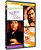 No Way to Treat a Lady [DVD] [1968] [Region 1] [US Import] [NTSC]