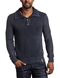Timezone 28-6027 - Pull - Homme