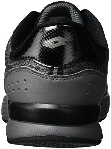 Lotto Sport Dayride Ii Amf, Chaussures Multisport Outdoor Homme Gris (Asphalt/blk)
