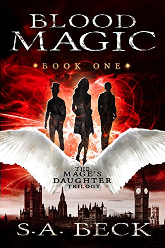 blood-magic-the-mages-daughter-book-1-english-edition