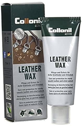 Collonil Outdoor Active Leather Wax 75
