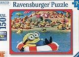 Ravensburger Puzzle 10037 Minions Kinderpuzzle