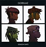 Gorillaz: Demon Days (Audio CD)