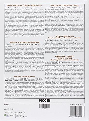 Zoom IMG-1 foye s principi di chimica