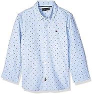 Tommy Hilfiger Boys Shirt Shirt
