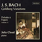 Preludes and Fugues: I. Fugue in C Minor, BWV 847