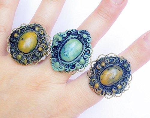 bague-baroque-ovale-couleur-rustique-vieillie-retro-vintage-2-couleurs-au-choix-turquoise-moutarde-i