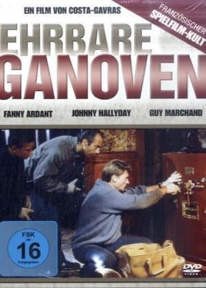 Ehrbare Ganoven, 1 DVD