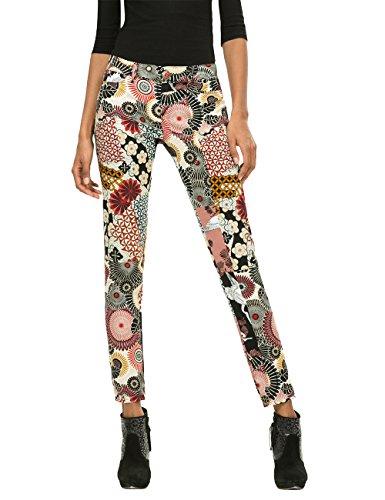 desigual-pant-suave-pantalon-femme-noir-negro-2000-w28-taille-fabricant-w28