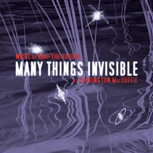 Many Things Invisible  Audiolibri