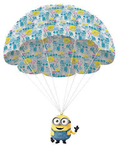 (Maro Toys EXFTP902MI - Fallschirmspringer Minions, sortiert Auswahl leider nicht möglich, mehrfarbig)