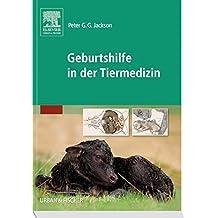 Geburtshilfe in der Tiermedizin