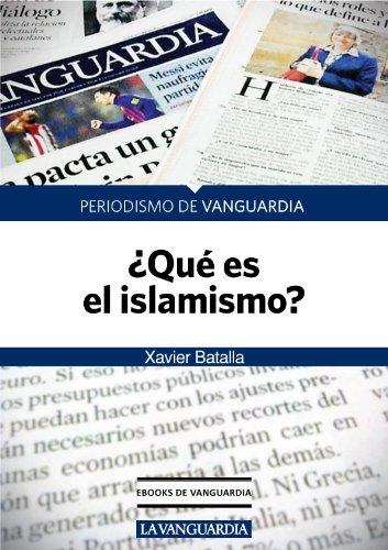 ¿Qué es el islamismo?