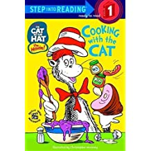 Cooking with the Cat (Step Into Reading - Level 1) by Bonnie Worth (2003-10-01)