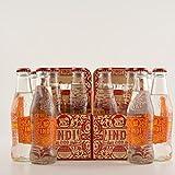 Indi & Co. Botanical Tonic Water, 4er Pack, 4 x 0,2L