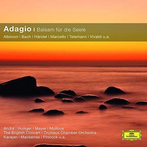 Adagio - Balsam für die Seele (Classical Choice) (Musikalische Elektronik)