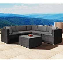Suchergebnis auf Amazon.de für: Gartenmöbel Rattan Lounge