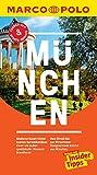 MARCO POLO Reiseführer München: inklusive Insider-Tipps, Touren-App, Update-Service und NEU: Kartendownloads (MARCO POLO Reiseführer E-Book)