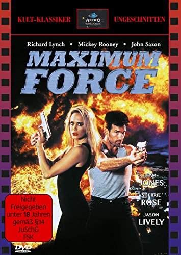 Maximum Force [2 DVDs]