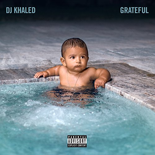 DJ Khaled featuring Rihanna and Bryson Tiller - Wild Thoughts