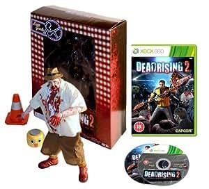 Dead Rising 2: Outbreak Edition (Capcom)