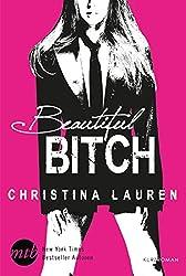 Beautiful Bitch: Novelle (Beautiful Bastard 3)