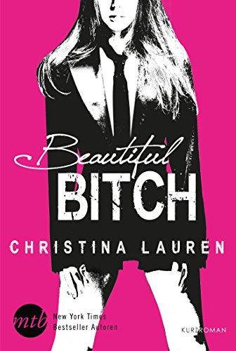 Buchseite und Rezensionen zu 'Beautiful Bitch' von Christina Lauren