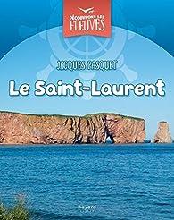 Le Saint-Laurent par Jacques Pasquet