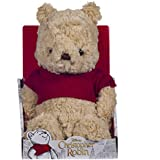 Disney Christopher Robin Collection Winnie the Pooh Soft Toy - 25cm