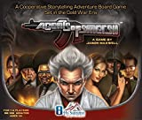 Image for board game Agents of SMERSH