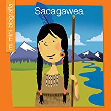 Sacagawea SP (My Early Library: Mi Mini Biografía (My Itty-Bitty Bio))