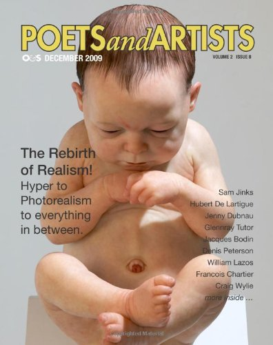 Poets and Artists (O&S December 2009)