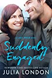 Suddenly Engaged (A Lake Haven Novel Book 3) (English Edition)
