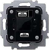 Busch-Jaeger Raumtemperaturregler 6224/2.0 Busch-Free@Home Bussystem-Raumtemperaturregler 4011395179970