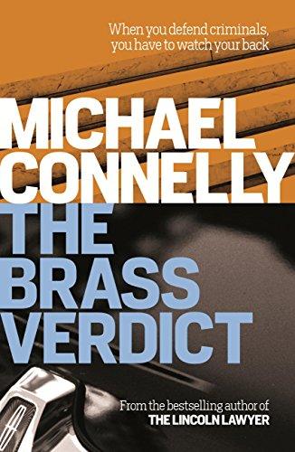 The Brass Verdict (Harry Bosch Book 14)