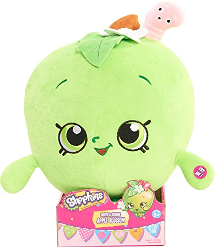 Shopkins Fonction Apple Blossom en Peluche