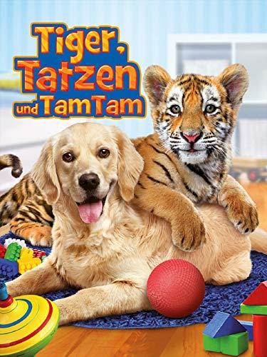 Tiger, Tatzen und TamTam -