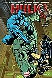 Hulk Marvel now T04