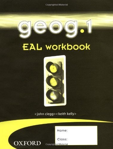 geog.1 EAL workbook: Support for students with English as an additional language by John Clegg (2009-06-18)