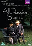 All Passion Spent: The Complete Series [DVD] [UK Import]