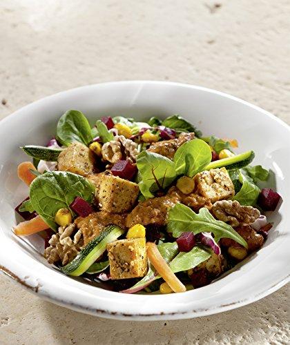 Vegan for Fit. Die Attila Hildmann 30-Tage-Challenge. Vegetarisch und cholesterinfrei zu einem neuen Körpergefühl (Vegane Kochbücher von Attila Hildmann) - 4