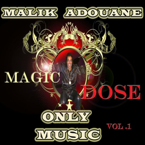 Habibi love (feat  Mark Kamins) by Malik Adouane on Amazon