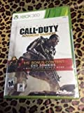 ** Call of Duty: Advanced Warfare (Gold Edition) Microsoft Xbox 360 - Brand New