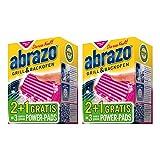 Poliboy Abrazo Grill - und Backofenreinigungskissen (2x)