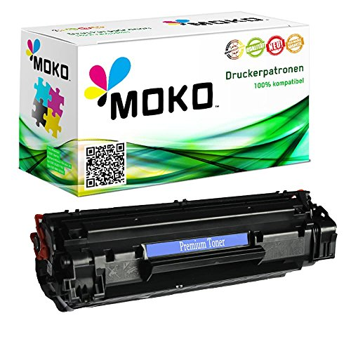 Preisvergleich Produktbild 1 XXL Toner kompatibel zu HP CF279A 79A: HP LaserJet Pro M 26 Series: LaserJet Pro M 26 a / M 26 nw