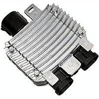 Radiador de refrigeración ventilador control módulo de relé c2s24957 nuevo para 2001 - 2008 X-Type 2,5 3.0L V6