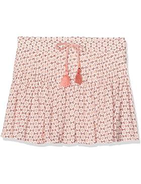 TOM TAILOR Kids Mädchen Rock Patterned Pin Tuck Skirt