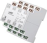 HomeMatic Wired RS485 I/O-Modul 12 Eingänge, 14 Ausgänge Hutschienenmontage