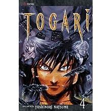 Natsume, Yoshinori [ Togari, Volume 4 (Togari #04) - Greenlight ] [ TOGARI, VOLUME 4 (TOGARI #04) - GREENLIGHT ] Jan - 2008 { Paperback }