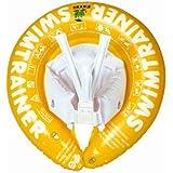 Parameo Freds Swim Academy SJ - Flotador para  niños 4 - 8 años , color amarillo
